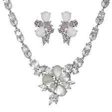 Top 30 Best Bridal Jewelry Sets Heavy Com