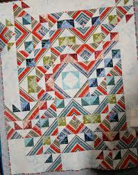 Happy Belated Canadian Thanksgiving & Local Quilt Show-Part 2 ... & Triangles Adamdwight.com