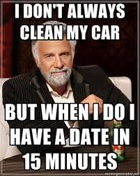 Car Wash Quotes