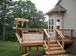 Deck And Pergola Solutions Deck Design And Ideas