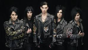 <b>Black Veil Brides</b> reveal new song will appear on reimagined debut ...