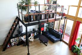 new york diy loft diy loft kit expand furniture building a loft inside apartment furniture nyc