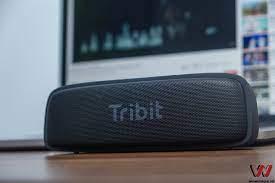 Tên tay loa Bluetooth Tribit XSound Surf chất âm tốt, giá rẻ - WinWinStore