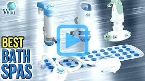 portable jets for bathtub conair jet spa
