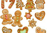 plate of christmas cookie clip art. Plain Clip Christmas Cookie Clip Art Cookies Merry  Free Clipart Throughout Plate Of Christmas Cookie Clip Art I