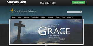 Church Website Templates Awesome Baptist Church Website Templates 28 Beautiful Free Church Website