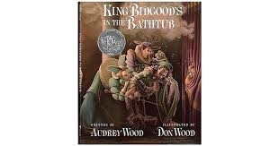 manybooks s reviews king bidgood s in the bathtub