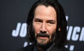 Even With Chinese Hawaiian Roots Keanu Reeves Says Hes