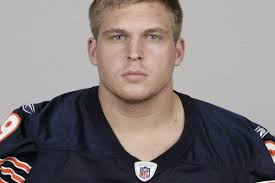 Former Bears lineman arrested for assaulting police officer - Chicago  Sun-Times