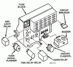 95 Ford F 150 Fuse Box Diagram