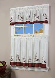 John Deere Kitchen Curtains Kitchen Drapes And Curtains Bestcurtains