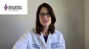 Epilepsy and COVID-19 by Tracey Milligan, MD - YouTube