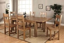 walnut extending dining table extendable wooden dining table and chairs collection in popular of extending wood walnut extending dining table