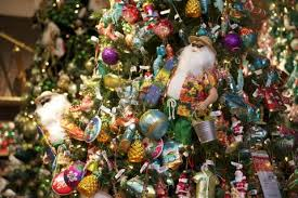 Holiday Lane White Branch Christmas Tree Pick Created For Macyu0027s Holiday Lane Christmas Tree