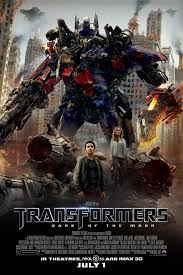 Transformers: Dark of the Moon (2011) - IMDb