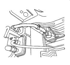 1999 chevy suburban evap system diagram chevy evap canister purge