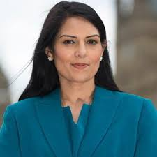 Priti patel resigned from her post as international development minister moments after her meeting with theresa may on wednesday. Priti Patel Bio Affair Married Husband Net Worth Ethnicity Salary Age Nationality Height Politician