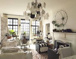 ... Remarkable Design In Decorating Ideas For Small Spaces At Your House :  Beautiful Cream Theme Small ...