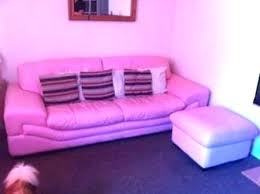 hot pink sofa zelinco