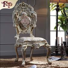 italian wood furniture. Luxury Italian Style Dining Chairs - Solid Wood Hand Carved Chair Furniture
