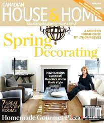 best home decor magazines interior magazine images about on house and uk