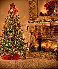 These traditions grew as the Christmas tree became widely accepted as a  part of the Christmas holiday. Today the Christmas tree is a staple for  nearly ...