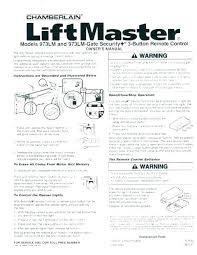 genie intellicode manual reset genie garage door opener genie garage door opener installation instructions genie garage