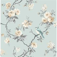 brewster wallering blue chinese