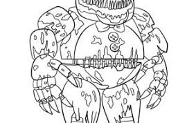 Dot To Dot Coloring Pages 1 100 Free