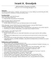 Combination Resume Examples Career Change