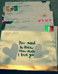 Open When'letters Made Some Of My Own For My Boyfriend This Classy Best Love Letters For Boyfrie5