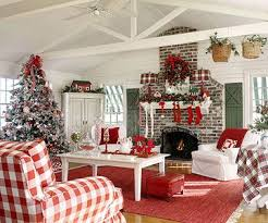 Before U0026 After: Christmas Decor For A Country Home