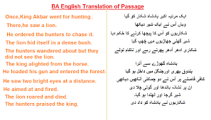 Urdu Point Essay Writing Format English Helptangle