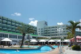 Blue rela luxe resort okinawa provides accommodation with a kitchen, set in fujaku. Okinawa Kariyushi Beach Resort Ocean Spa Onna Okinawa Ken Jp Reservations Com