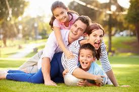 Resultado de imagem para tempo com a familia