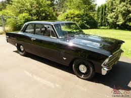 Nova Chevy 2