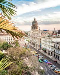 """Support for the Cuban People"""" Trip ..."""