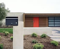 modern curbside mailbox. Best Modern Mailboxes To Buy For Curbside Mailbox