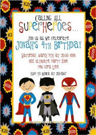 superheroes party invites there are so many cute superhero invitations awesome superhero