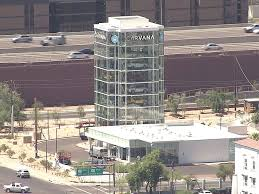 Car Vending Machine Phoenix Magnificent Car Vending Machine Carvana Opening Loop 48Scottsdale Location