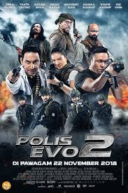 مشاهدة فيلم Polis Evo 2 2018 مترجم ايجي بست Egybest