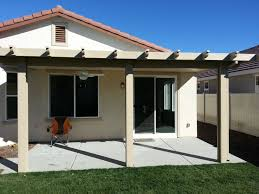 creative of alumawood patio cover cost alumatech patio covers indio ca extreme patio covers outdoor remodel