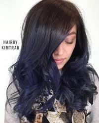 Dark Blue Hair Color Ideas Popsugar