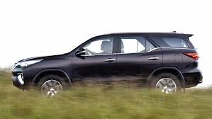 BBC TopGear Magazine India Car-Reviews - Review: New Toyota Fortuner