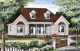 Small Picture LEWISBURG RANCH 2808 3 Bedrooms and 25 Baths The House Designers