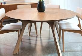 rustic wood round dining table adorable oak with metal legs