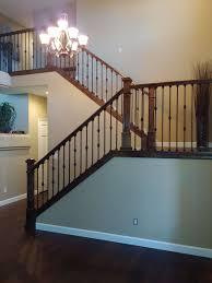 Interior Design Littleton Co Stair Railings Installation Littleton Castle Rock Co