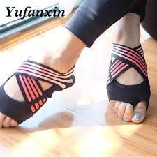 Купить yoga-socks по низкой цене в интернет магазине ...