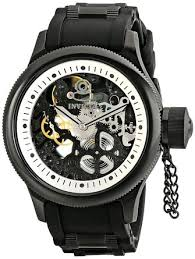 buy invicta mens 1090 russian diver mechanical skeleton dial black buy invicta mens 1090 russian diver mechanical skeleton dial black polyurethane watch in cheap price on alibaba com