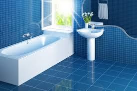 blue bathroom designs. White Varnished Wooden Stunning Blue Bathroom Designs